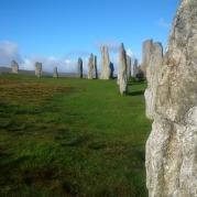 Stone ring, Scotland 2016