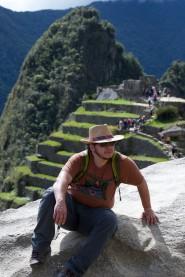 Machu Piccu, Peru 2018